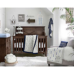 Wendy Bellissimo Mix Match Crib Bedding Collection