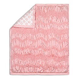 The Peanutshell™  Reversible Jayden Quilt in Light Coral