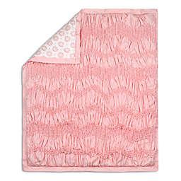 The Peanutshell™  Reversible Jayden Quilt in Light Coral