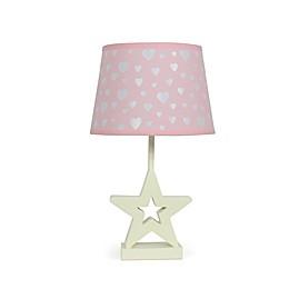 The Peanutshell™ Star Peek A Boo Lamp