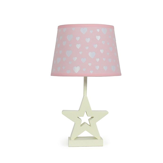 Alternate image 1 for The Peanutshell™ Star Peek A Boo Lamp