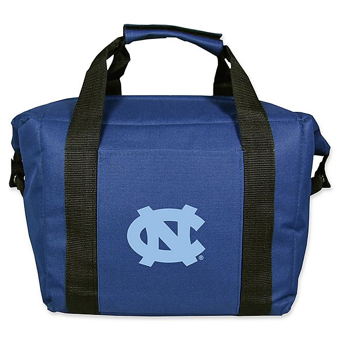Alternate image 1 for University of North Carolina Tar Heels 12-Can Cooler Bag