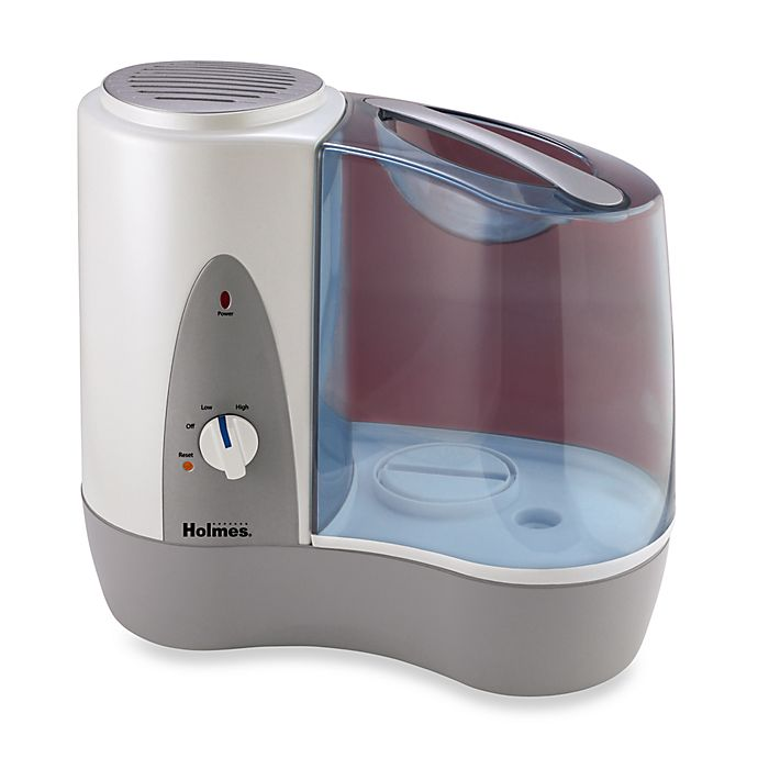 Alternate image 1 for Holmes® Warm Mist Humidifier