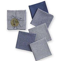 Design Imports Classic Dishcloths (Set of 5)
