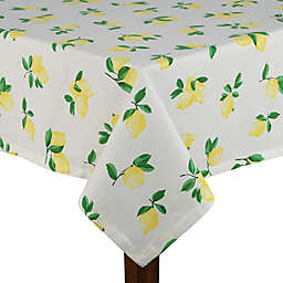 kate spade new york Make Lemonade Table Linen Collection