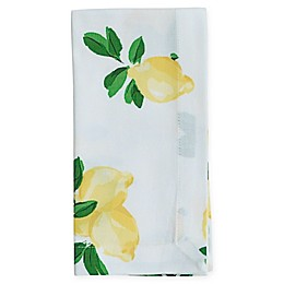 kate spade new york Make Lemonade Napkin