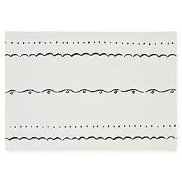 kate spade new york Union Square Doodle Placemat