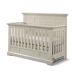 Child Craft™ Devon 4-in-1 Flat Top Convertible Crib in Vintage Linen