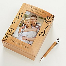 Our Special Moments Photo Box