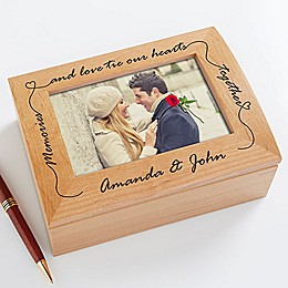 Our Memories and Love Photo Box