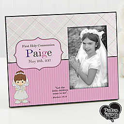 Precious Moments® 1st Communion Photo Frame for Her