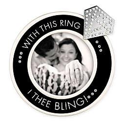 Bling Bling I Got The Ring Bed Bath Beyond