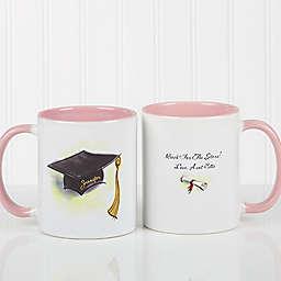 Cap & Diploma Coffee Mug