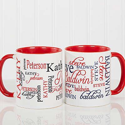 Signature Style Coffee Mug