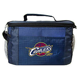 NBA Cleveland Cavaliers 6-Can Cooler Bag