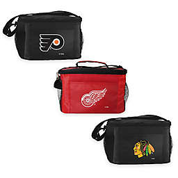 NHL 6-Can Cooler Bag Collection