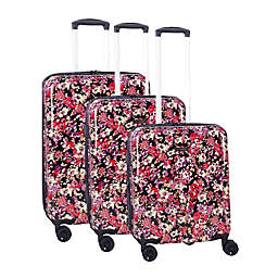 Isaac Mizrahi Harley Luggage Collection