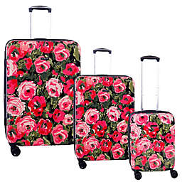 Isaac Mizrahi Inez Luggage Collection