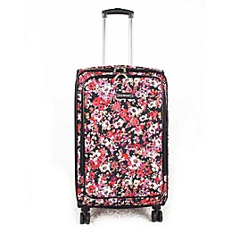 Isaac Mizrahi Cascadia 8-Wheel Upright Spinner