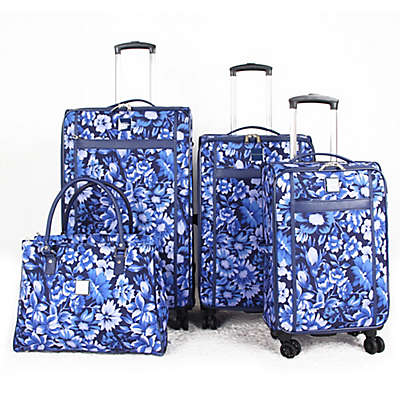 Isaac Mizrahi Lantana Luggage Collection