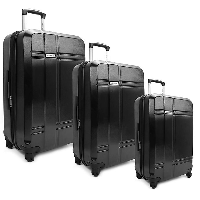 Alternate image 1 for Isaac Mizrahi Conway Luggage Collection