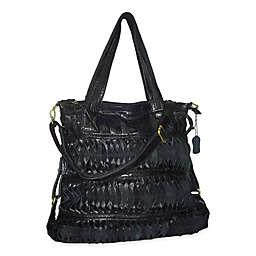 Amerileather Oida Leather Handbag/Shoulder Bag