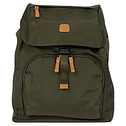 Bric's X-Travel 15.5-Inch Excursion Backpack