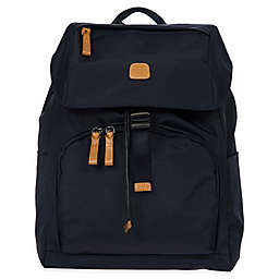 Bric's X-Travel 15.5-Inch Excursion Backpack in Navy