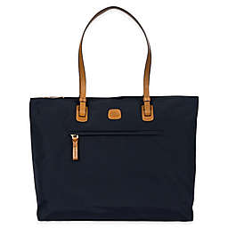 Bric's X-Travel 15-Inch Ladies' Commuter Tote in Navy