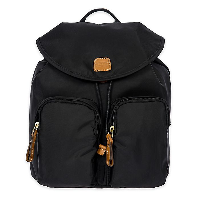 Alternate image 1 for Bric's X-Travel 10.5-Inch City Backpack