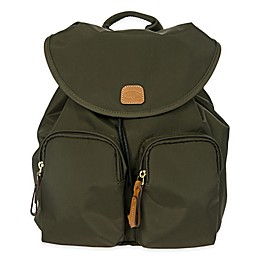 Bric's X-Travel 10.5-Inch City Backpack