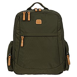 Bric's X-Travel 16-Inch Nomad Backpack