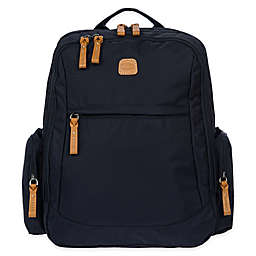 Bric's X-Travel 16-Inch Nomad Backpack in Navy