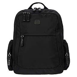 Bric's X-Travel 16-Inch Nomad Backpack in Black
