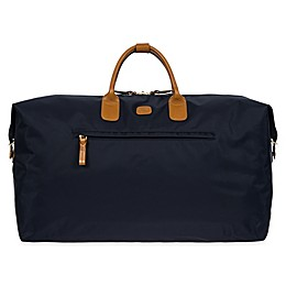 Bric's X-Travel 22-Inch Deluxe Duffle