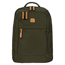 Bric's X-Travel 15.5-Inch Metro Backpack