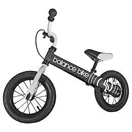 12-Inch Metal Balance Bike