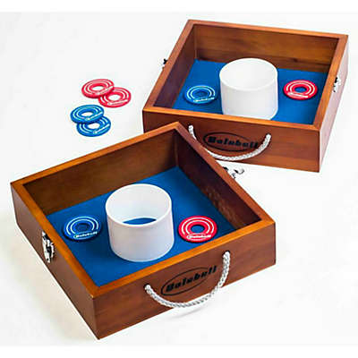 Bolaball Washer Toss Game
