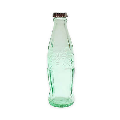 2-Piece Mini Coca-Cola® Bottle Salt and Pepper Shaker Set
