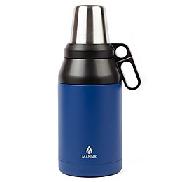 Manna™ 64 oz. Stack Growler with Detachable Cups