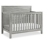 DaVinci Fairway 4-in-1 Convertible Crib in Rustic Grey