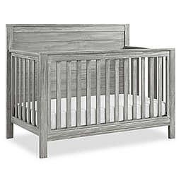DaVinci Fairway 4-in-1 Convertible Crib in Rustic Grey