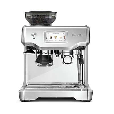 Breville® Barista Touch Espresso Machine with Grinder in Silver