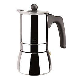 Magefesa® Genova Stovetop Coffeemaker