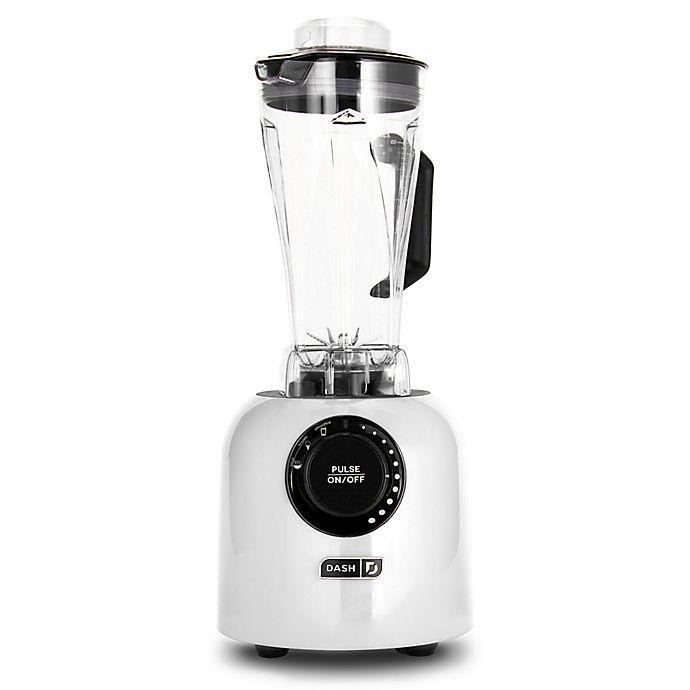 Alternate image 1 for Dash™ Chef Series Power Blender in White