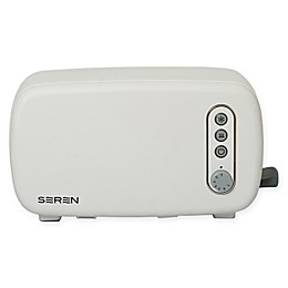 BergHOFF® Seren Toaster Front Panel in White