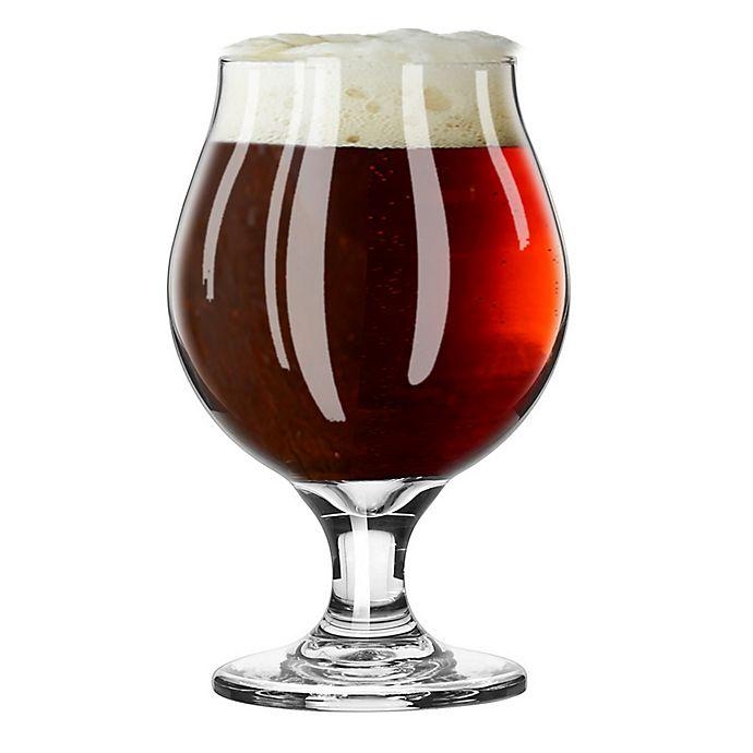 Alternate image 1 for Libbey® Craft Brew Belgian Ale Glasses (Set of 4)