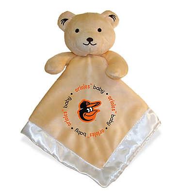 Baby Fanatic® MLB Baltimore Orioles Security Bear