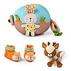 Bright Starts™ Garden Party 4-Piece Gift Set