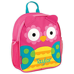 Stephen Joseph® Owl Mini Sidekick Backpack in Pink